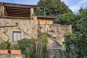 Villa Maremma : Semi detached villa Punta Ala