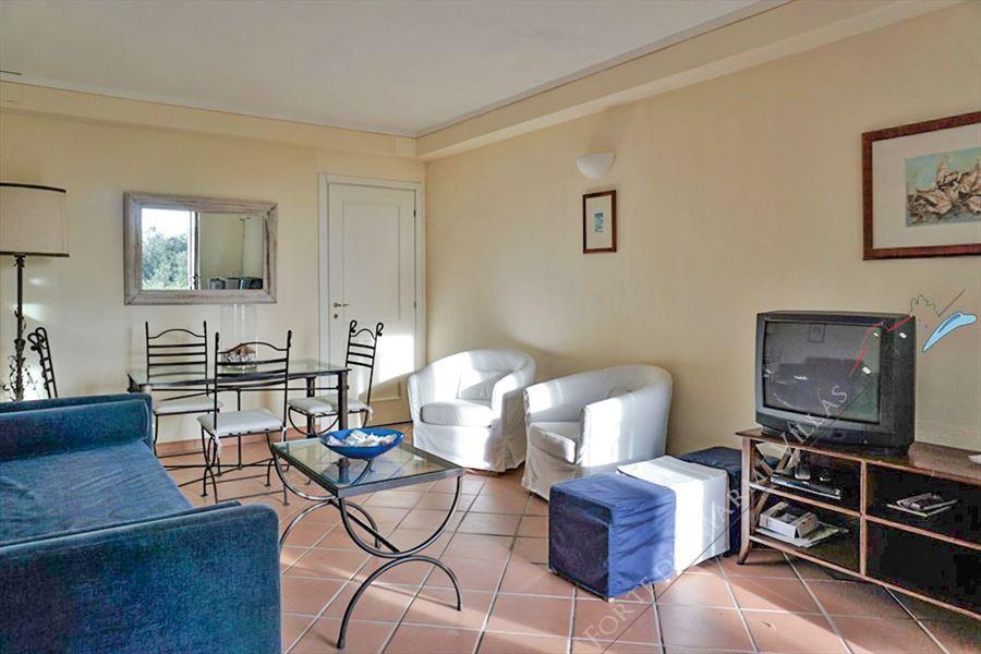 Villa Maremma : Lounge