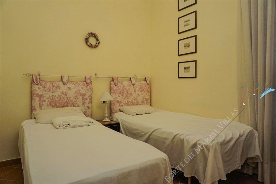Villa Maremma : Double room
