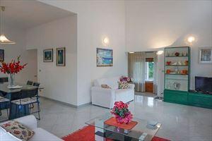 Villa Clara : Гостиная
