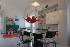 Villa Clara : Sala da pranzo