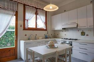 Villa Clara : Кухня