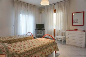 Villa Clara : Double room