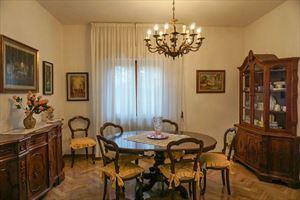 Villa Teresa : Sala da pranzo