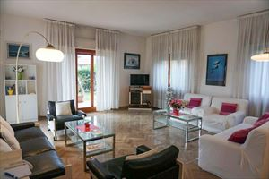 Villa Teresa : Lounge