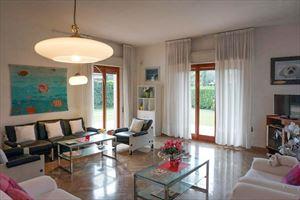 Villa Teresa : Salone