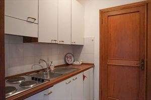 Monolocale Cardo : Kitchen