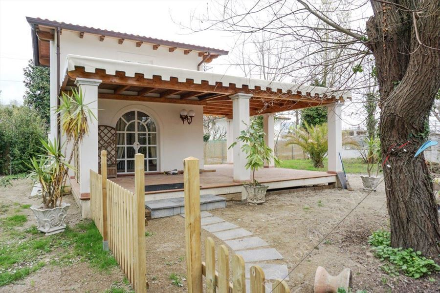 Villa Duchessa : Dependance