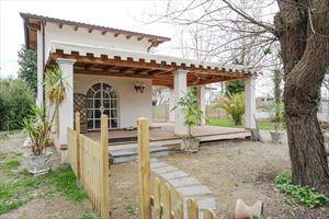Villa Duchessa : домик для гостей