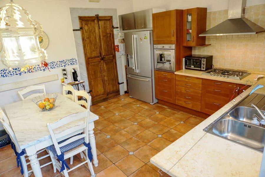 Villa Duchessa : Cucina