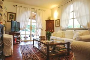 Villa Duchessa : Гостиная
