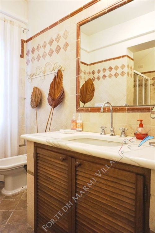Villa Duchessa : Bagno