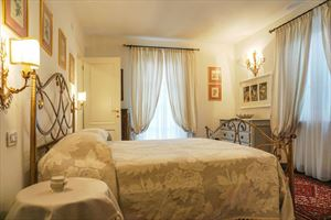 Villa Duchessa : Double room