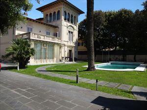 Villa Torre del Mare : Отдельная вилла Марина ди Пьетрасанта