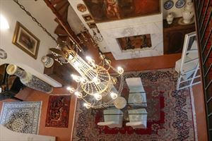 Villa Duchessa : Интерьер