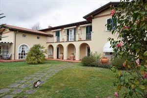 Villa Duchessa : Вид снаружи