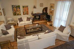 Villa Lionella : Salotto