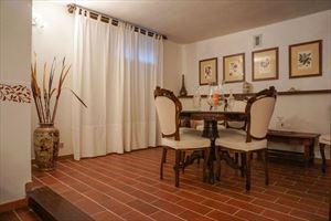 Villa Lionella : Sala da pranzo