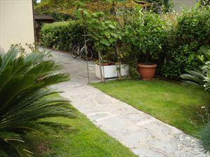 Villa Fiore Rosso   : Vista esterna
