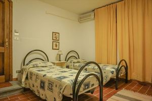 Villa Lionella : Double room