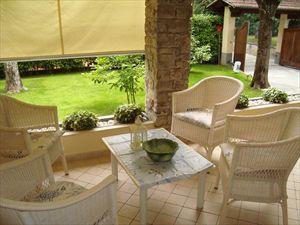 Villa Fiore Rosso   : Outside view