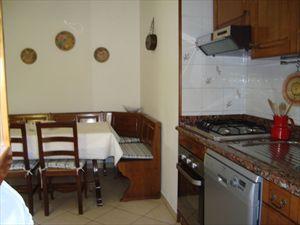 Villa Fiore Rosso   : Kitchen