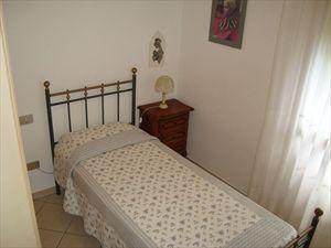 Villa Fiore Rosso   : Camera singola
