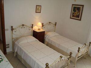 Villa Fiore Rosso   : Double room