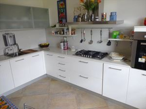 Villa Palatina   : Kitchen