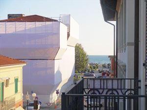 APPARTAMENTO ELITE-LUXE : Outside view