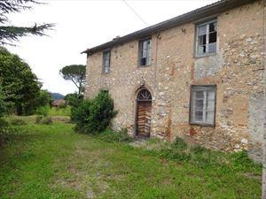 Rustico con parco in esclusiva  - Country house Camaiore