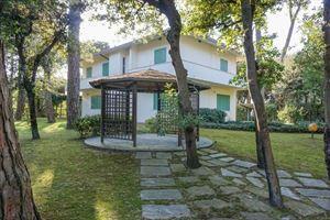 Villa Augustus  : Outside view