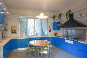 Villa Augustus  : Kitchen