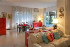 Villa Augustus  : Lounge