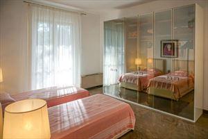 Villa Augustus  : Double room