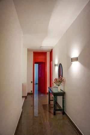 Villa Augustus  : Inside view