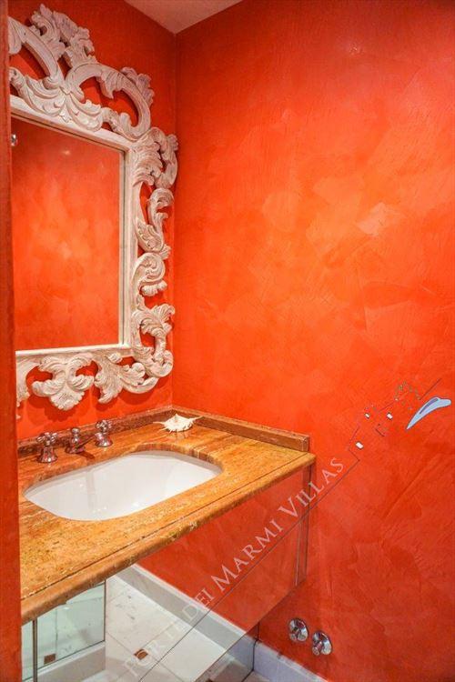 Villa Marilyn : Bathroom