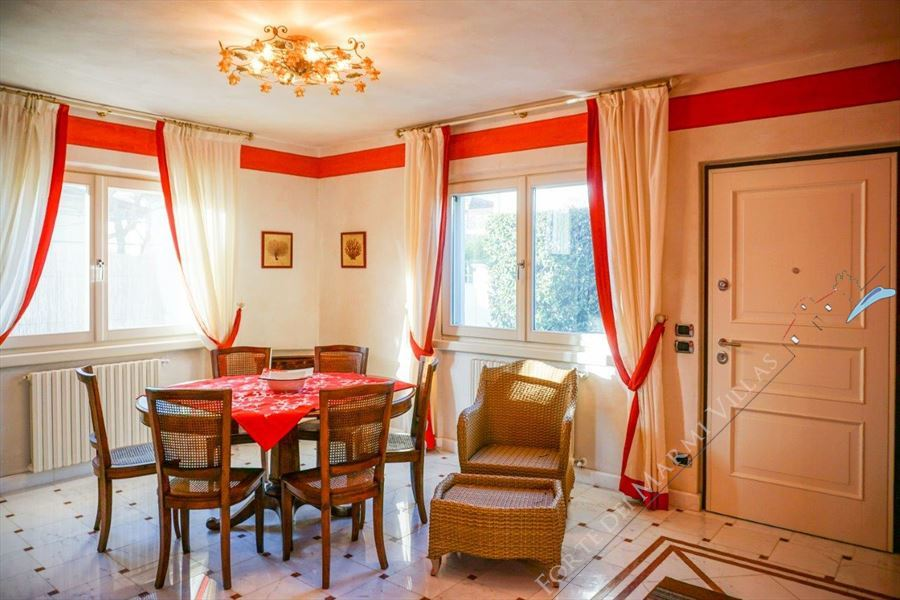 Villa Marilyn : Dining room