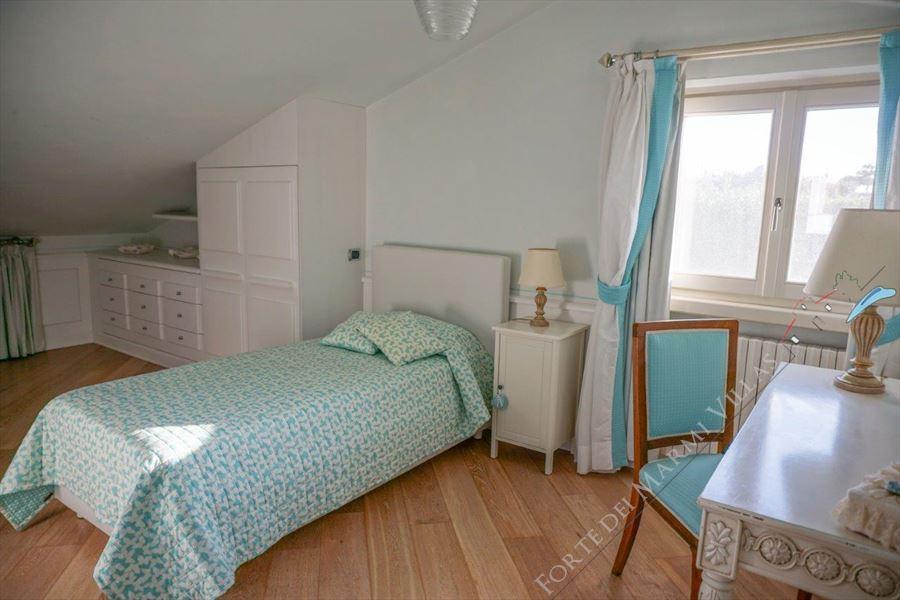 Villa Marilyn : Single room