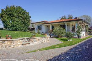 Villa Viola: Detached villa Marina di Pietrasanta