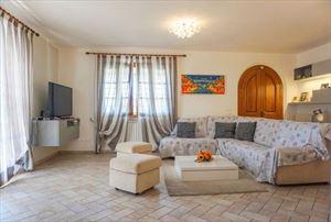 Villa Viola : Salotto