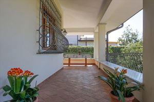 Villa Viola : Vista esterna
