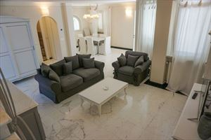 Villa Eros : Lounge