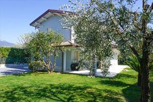 Villa Eros - Detached villa Forte dei Marmi