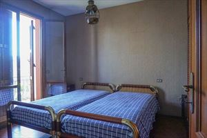 Villa Morena : Double room