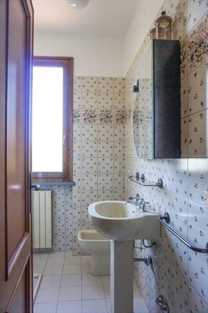 Villa Morena : Bathroom with shower