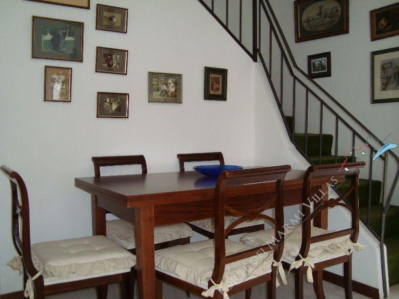 Villa Evelin : Breakfast