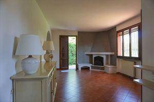 Villa Morena : Гостиная