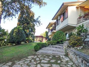 Villa Serendipity: Detached villa Camaiore