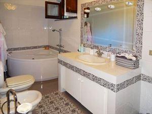 Villa Serendipity : Bathroom